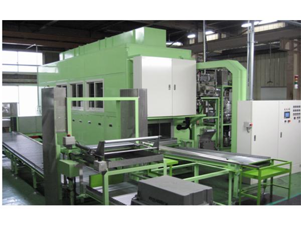 炭化水素系全自動洗浄機